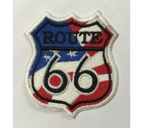 Parche route 66 america