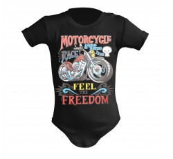 BODY MOTORCYCLE FREEDOM