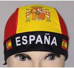 BANDANA ESPAÑA