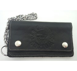 CARTERA PIEL CLASICA LA GUARIDA CUSTOM