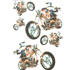 PACK PEGATINAS CHOPPER