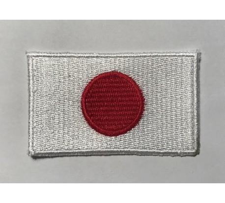 Parche bandera japon