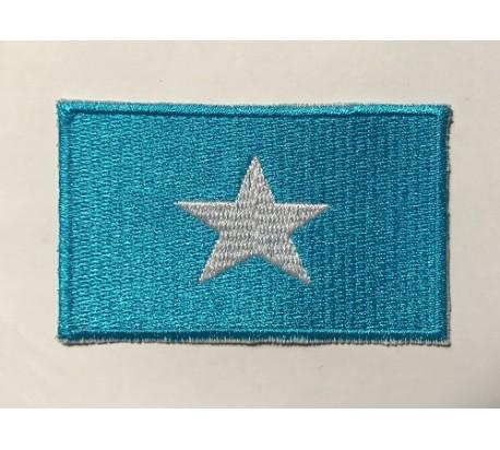 Parche bandera somalia
